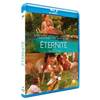 Eternité Exclusivité Fnac Blu-ray