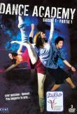 Dance Academy - Saison 1, Partie 1/2 (DVD)