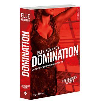 Domination Les insurgés Saison 3