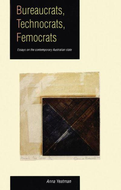 Bureaucrats, Technocrats, Femocrats