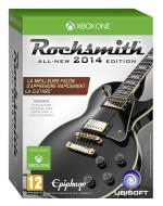 Rocksmith 2014 + Câble Xbox One - Xbox One