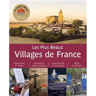 Les plus beaux villages de france broch collectif achat livre achat - Les plus beaux miroirs ...