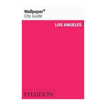 Wallpaper City Guide, Los Angeles