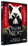 Photo : You're Next