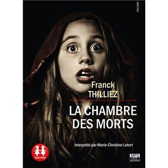 La chambre des morts cd audio textes lus franck - La chambre des morts streaming ...