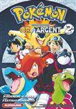 Pokémon Or et Argent