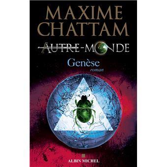 Télécharger les ebooks gratuits de Maxime Chattam