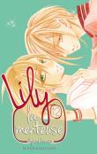 Lily la menteuse