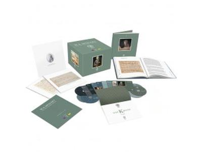 Mozart 225 : The New Complete Edition
