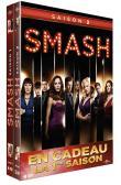 Smash - Saisons 1 et 2 (DVD)