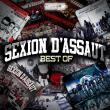 Sexion D'Assaut - Best of - Inclus DVD