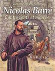 Nicolas Barré, contre vents et marées