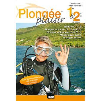Projet:Plongée sous marine/Ressources —