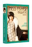 Miss Fisher enquête - Saison 2 (DVD)