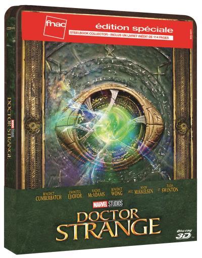 [Débats / BD] Les Blu-ray Disney en Steelbook 1507-1