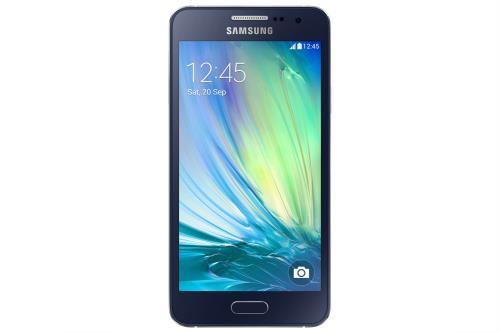 Fnac.com : Samsung A300FU Galaxy A3 Noir - Smartphone sous Android OS. Remise permanente de 5% pour les adhérents, commandez vos produits high-tech en ligne et retirez-les en magasin.