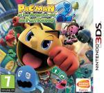 Pac-Man et les Aventures de Fantômes 2 3DS - Nintendo 3DS