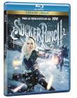 Sucker Punch - Warner Ultimate (Blu-ray + Copie digitale UltraViolet) (Blu-Ray)