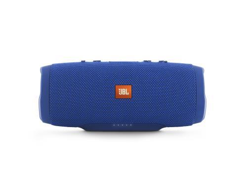Enceinte Portable JBL Charge 3 Bleu