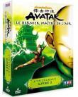 Avatar, le dernier maître de l'air - Livre 2 (DVD)