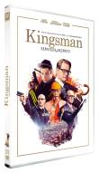 Kingsman Services secrets DVD