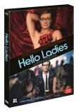 Hello Ladies Coffret de la Saison 1 - DVD (DVD)