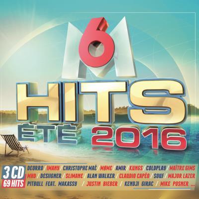 M6 hits et 2016 multipack imany christophe ma cd album achat prix fnac - Date des soldes ete 2017 paris ...