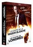 La chute de Londres - La chute de la Maison Blanche Bipack Blu-ray
