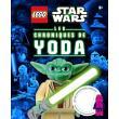 Les chroniques de Yoda-Collectif