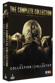 The Complete Collection - The Collector + The Collection (DVD)