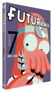 Futurama - Saison 7 (DVD)