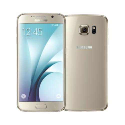 Smartphone Samsung Galaxy S6 Edge 64 Go Or