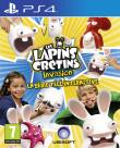 Les Lapins Cr�tins Invasion : La S�rie T�l� Interactive PS4 - PlayStation 4