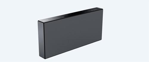Enceinte Sony CMTX5CD Noir CMTX5CDB
