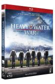 The Heavy Water War (Les soldats de l'ombre) (Blu-Ray)