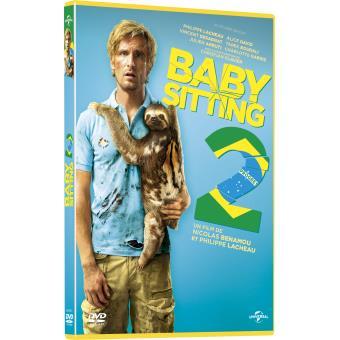 babysitting 2 dvd dvd zone 2 nicolas benamou philippe lacheau philippe lacheau tarek. Black Bedroom Furniture Sets. Home Design Ideas