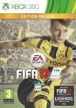 FIFA 17 Edition Deluxe Xbox 360