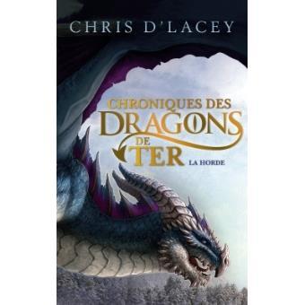 Chroniques des dragons de Ter - Chroniques des dragons de Ter, T1