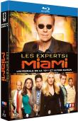 Les Experts : Miami - Saison 10 (Blu-Ray)
