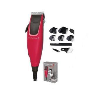 tondeuse cheveux remington hc5018 apprentice rouge et noir. Black Bedroom Furniture Sets. Home Design Ideas