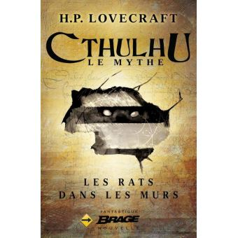 les rats dans les murs epub h p lovecraft achat ebook achat prix fnac. Black Bedroom Furniture Sets. Home Design Ideas