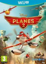 Planes 2 : Mission Canadair Wii U - Nintendo Wii U