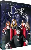 Dark Shadows - Édition boîtier SteelBook (Blu-Ray)