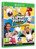 Les Lapins Crétins Invasion : La Série Télé Interactive Xbox One