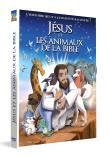 Photo : Jésus et les animaux de la bible