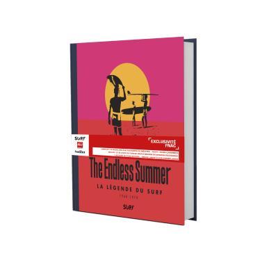 The Endless Summer Exclusivité Fnac Coffret Edition Limitée Blu-Ray