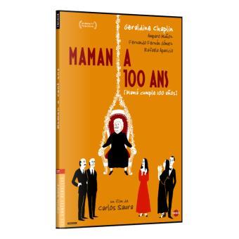 Maman a 100 ans DVD - DVD Zone 2 - Carlos Saura ...  Maman a 100 ans...