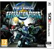 Metroid Prime Federation Force 3DS