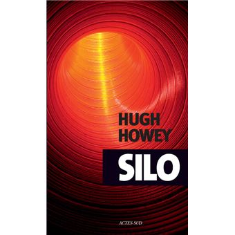Silo de hugh howey