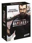 Banshee - L'intégrale de la série (DVD)